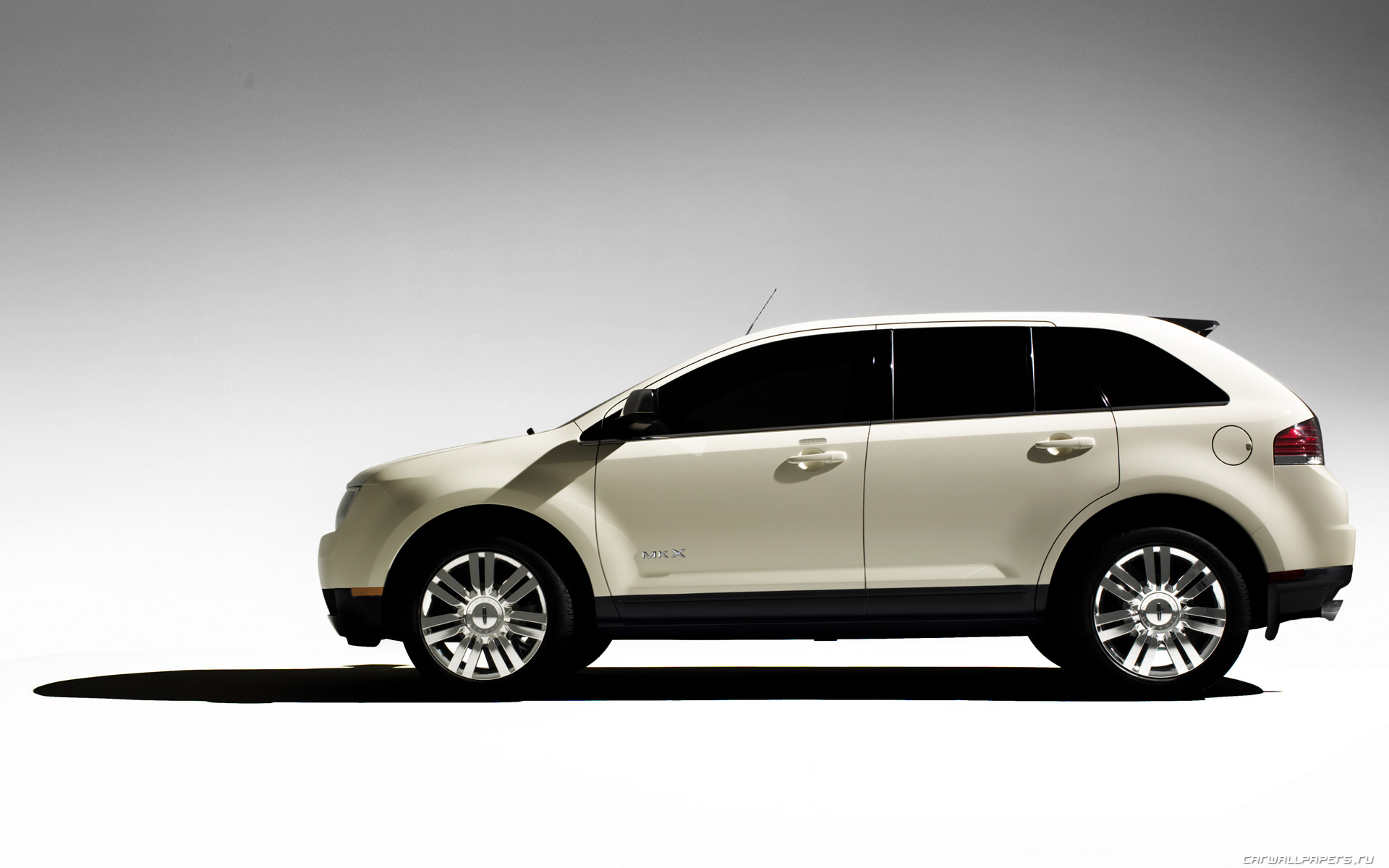 Ford Lincoln MKX 2007