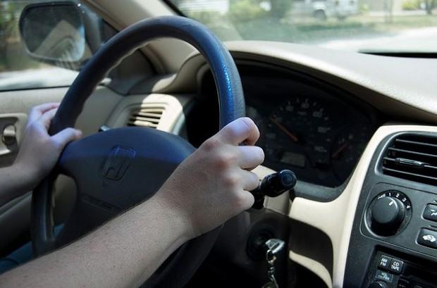 Не отдавайте свой руль в чужие руки фото 37