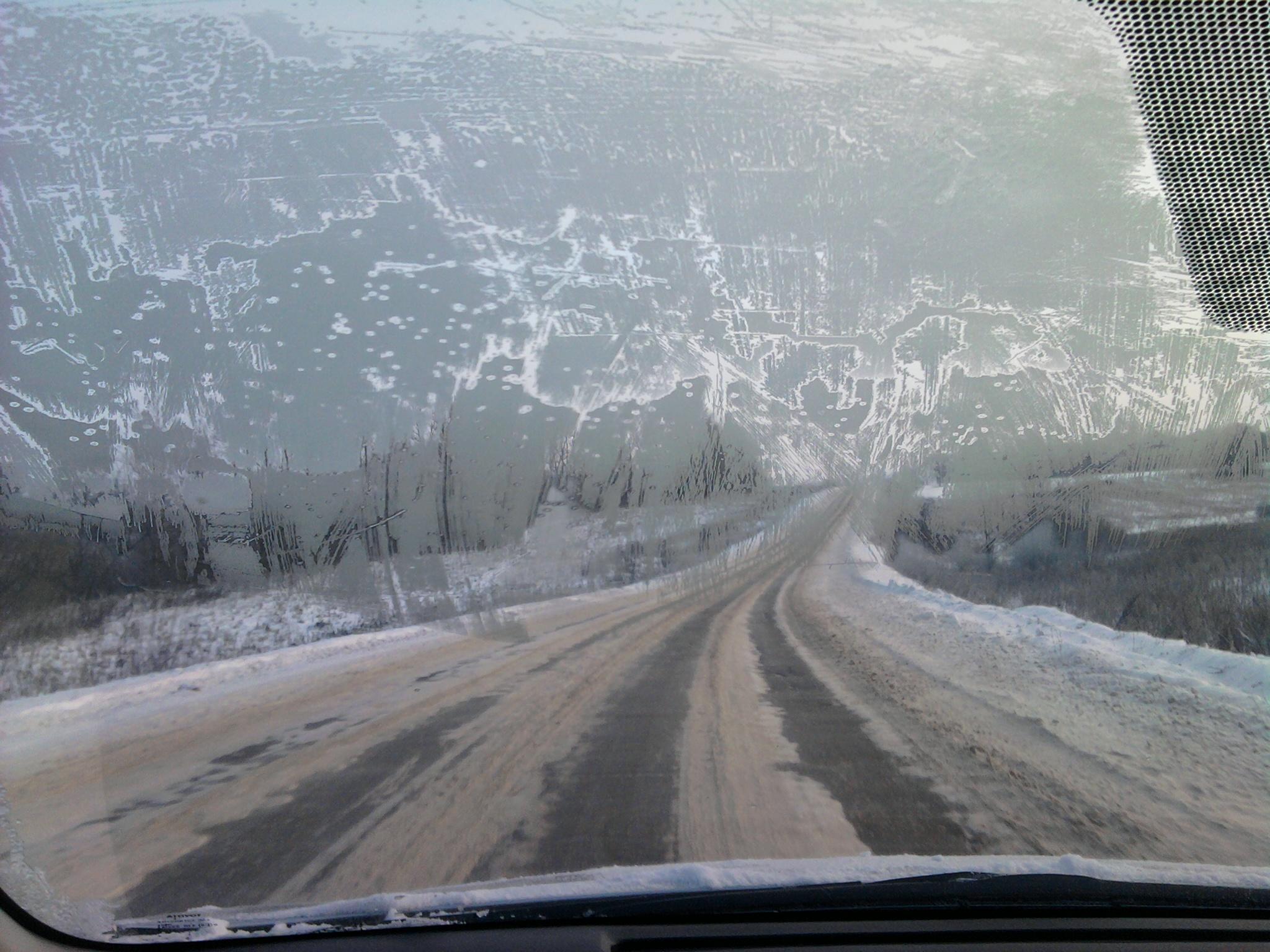 Причины повышенной влажности внутри салона автомобиля