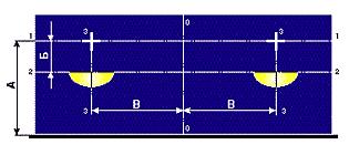 Схема регулировки противотуманных фар фото 961