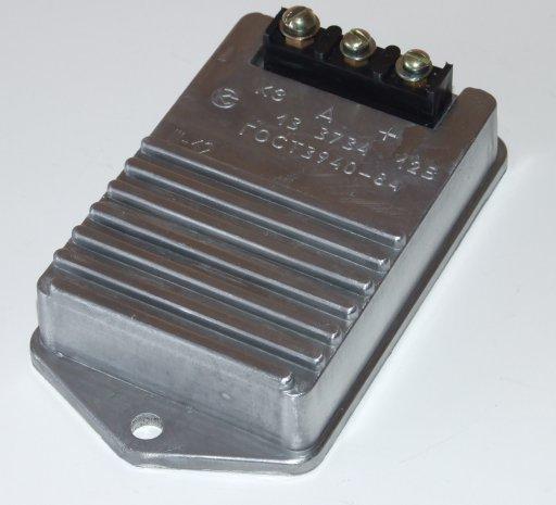 Транзисторные коммутаторы системы зажигания