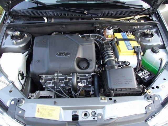Частично это обусловлено оптимизированным процессом сгорания смеси в цилиндрах, а частично — большей «эластичностью» двигателя и ускоренным выходом на нужный режим работы.