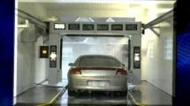 Oasis, Monsoon Car Wash Demo from Beck Suppliers, Inc.