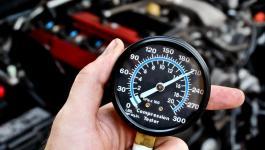 Компрессия в цилиндрах двигателя