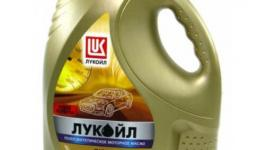 Лукойл Масло моторное