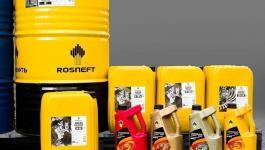 Моторное масло Роснефть