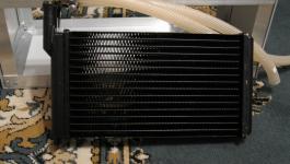 Радиатор печки ВАЗ 2108 – 21099 и 2113 – 2115