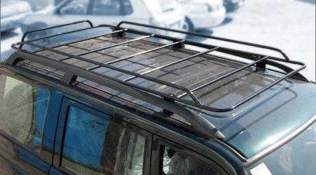 Багажник на крышу автомобилей ВАЗ