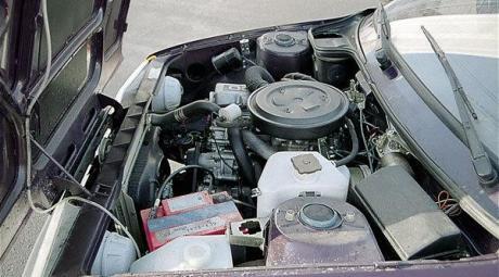 Как устранить детонацию двигателя после выключения зажигания