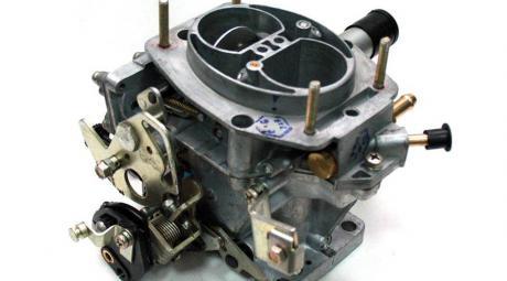 Настройка карбюратора ВАЗ 2108