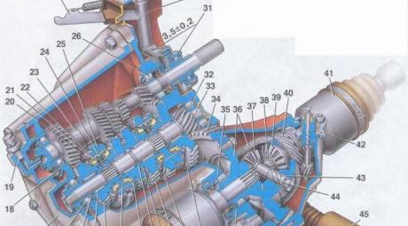 Бачок тормозной жидкости фокус 2