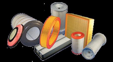 Воздушные фильтры для легковых автомобилей