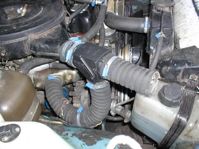 Горячий двигатель не запускается