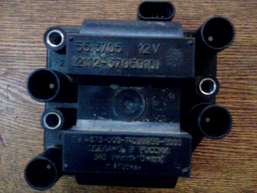 Модуль зажигания ВАЗ-2114