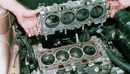 Как разобрать двигатель ВАЗ 2107