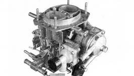 Ремкомплект для карбюратора солекс 21083
