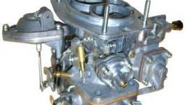 Устройство карбюратора ВАЗ-2105