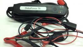 Зарядное устройство для аккумулятора автомобиля