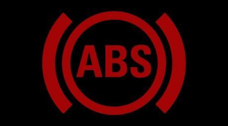 Антиблокировочная тормозная система - ABS
