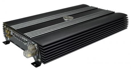 Автомобильный усилитель DLS CAD11