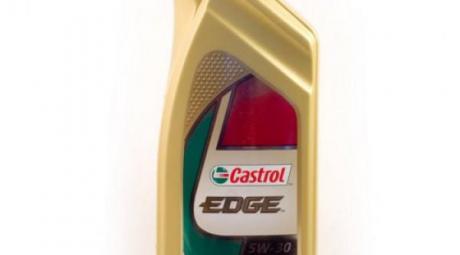 Моторное масло Castrol Edge