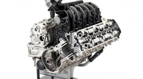 Форсирование двигателя автомобиля