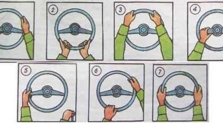 Как откалибрировать руль