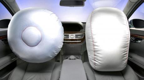 Подушка безопасности