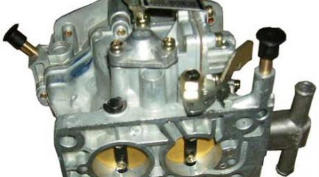 Настройка карбюратора ВАЗ-2107