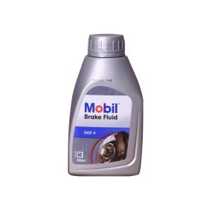 Brake Fluid DOT 4 от Mobil