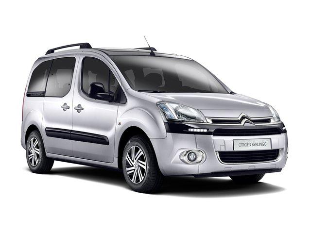Citroën Berlingo
