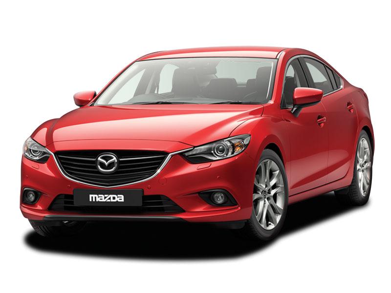 Характеристики Mazda 6