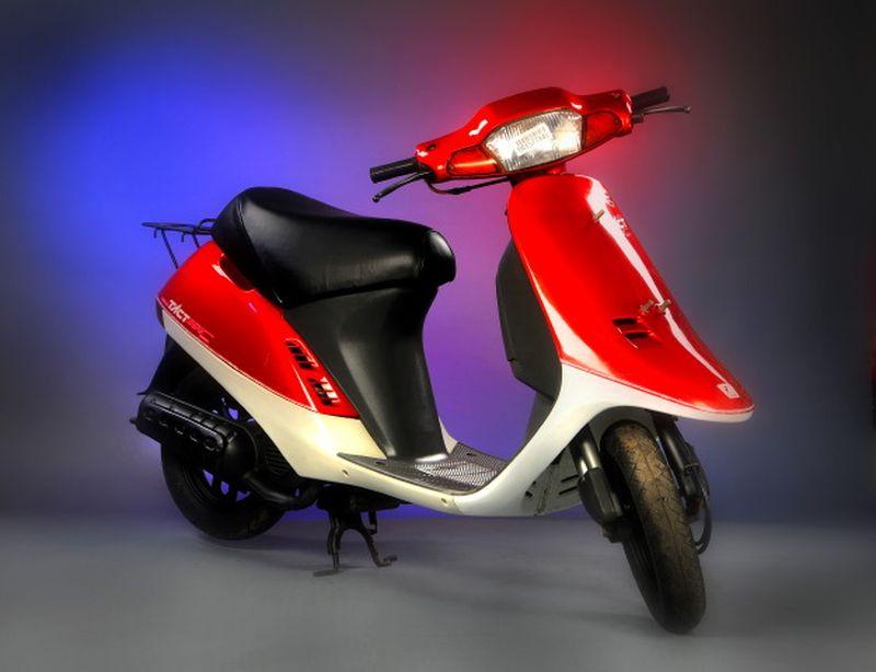 Honda Tact AF