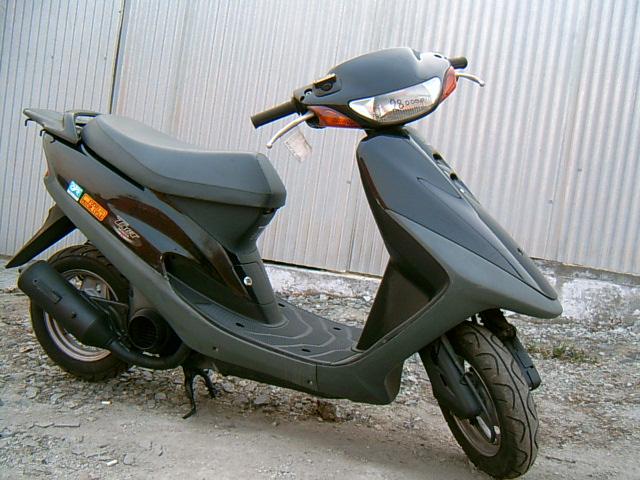 Honda Tact AF31