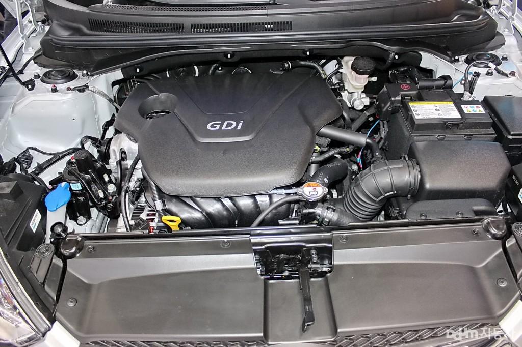 Hyundai i20 технические характеристики