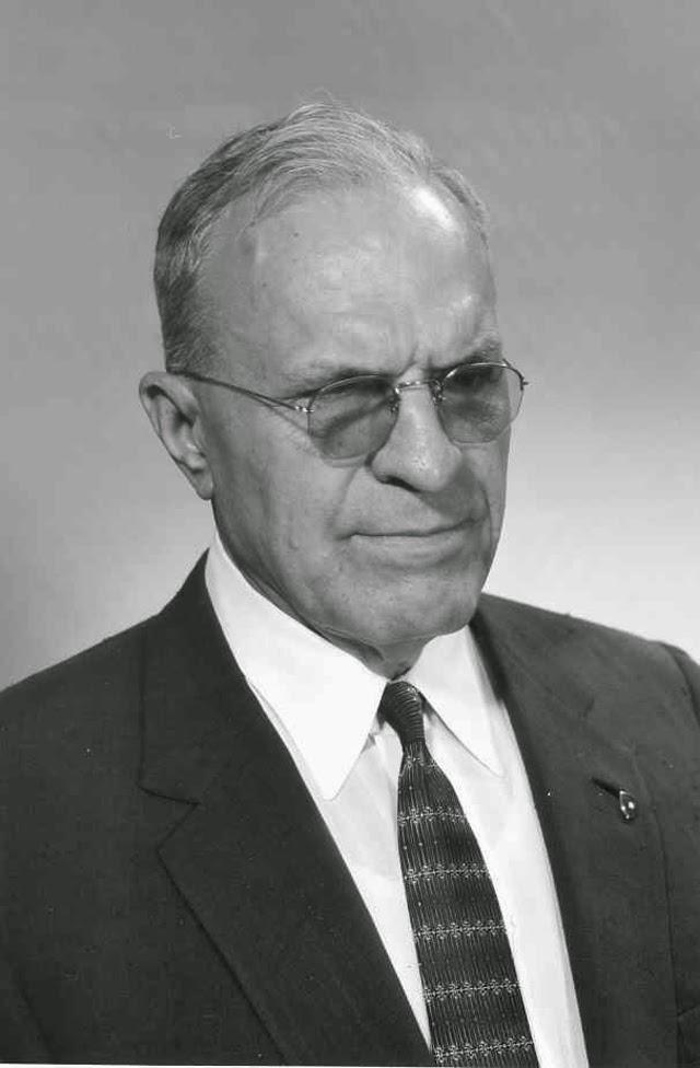 Изобретатель круиз-контроля Ральф Титор