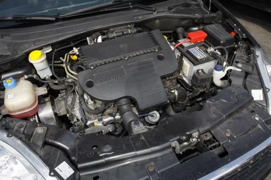 Как правильно произвести обкатку двигателя