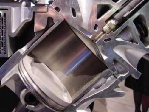 Как увеличить компрессию двигателя
