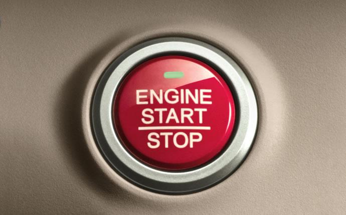 Кнопка start stop engine