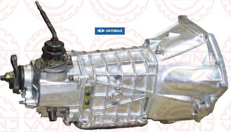 Коробка передач на ВАЗ 5ст