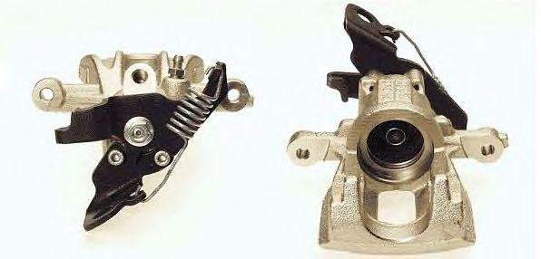 Механический привод ручного тормоза