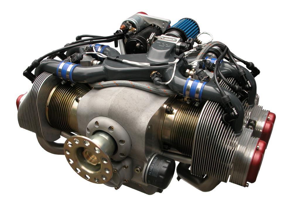 Минусы оппозитных двигателей