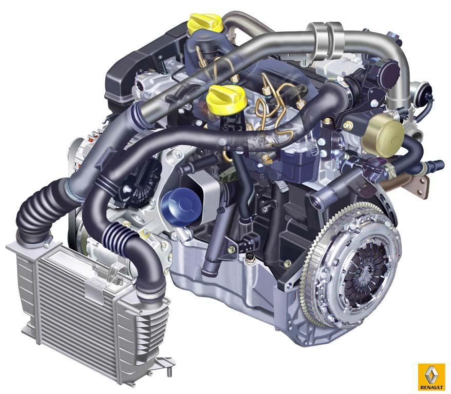 Моторесурс дизеля