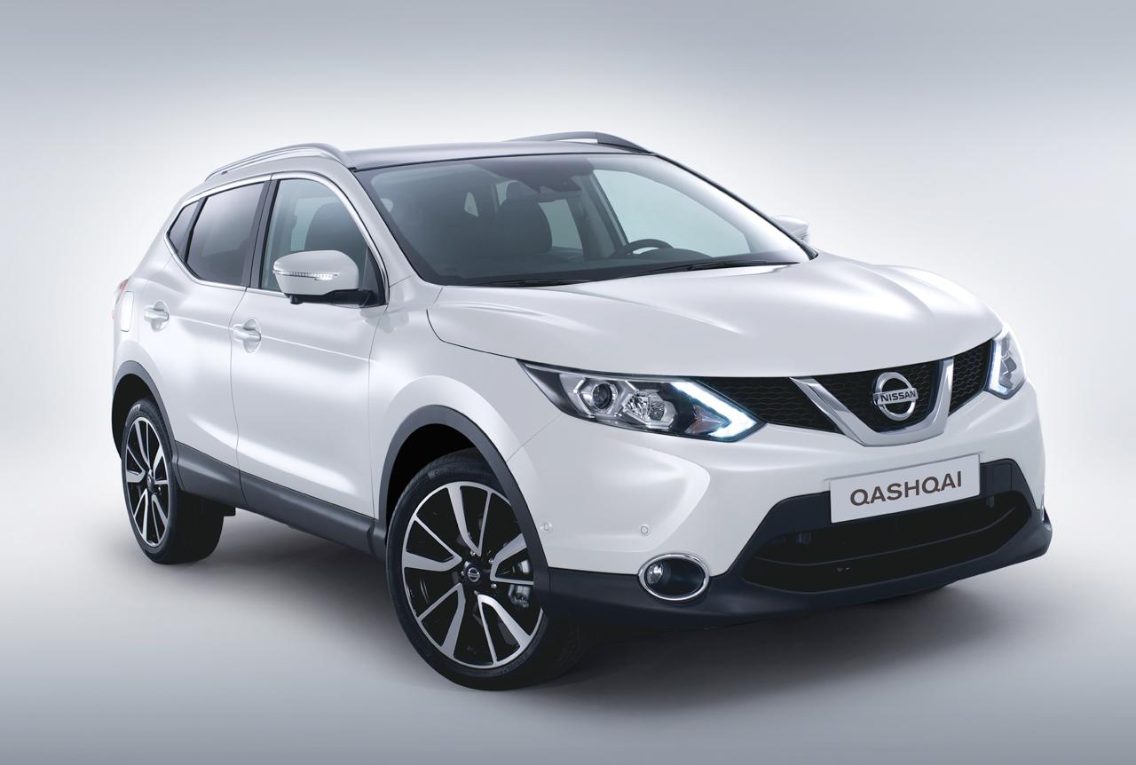 Обзор Нового Nissan Qashqai 2014