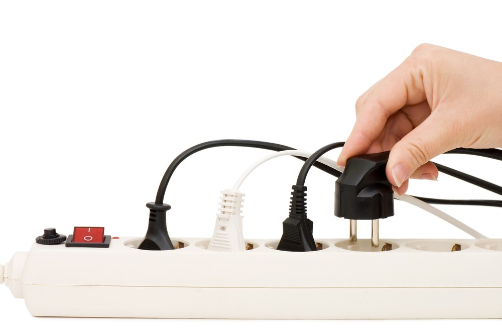 Подключение различных электроприборов