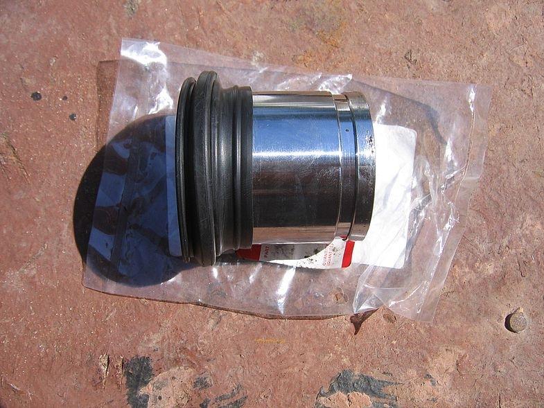 Поршень из ремкомплекта тормозного суппорта