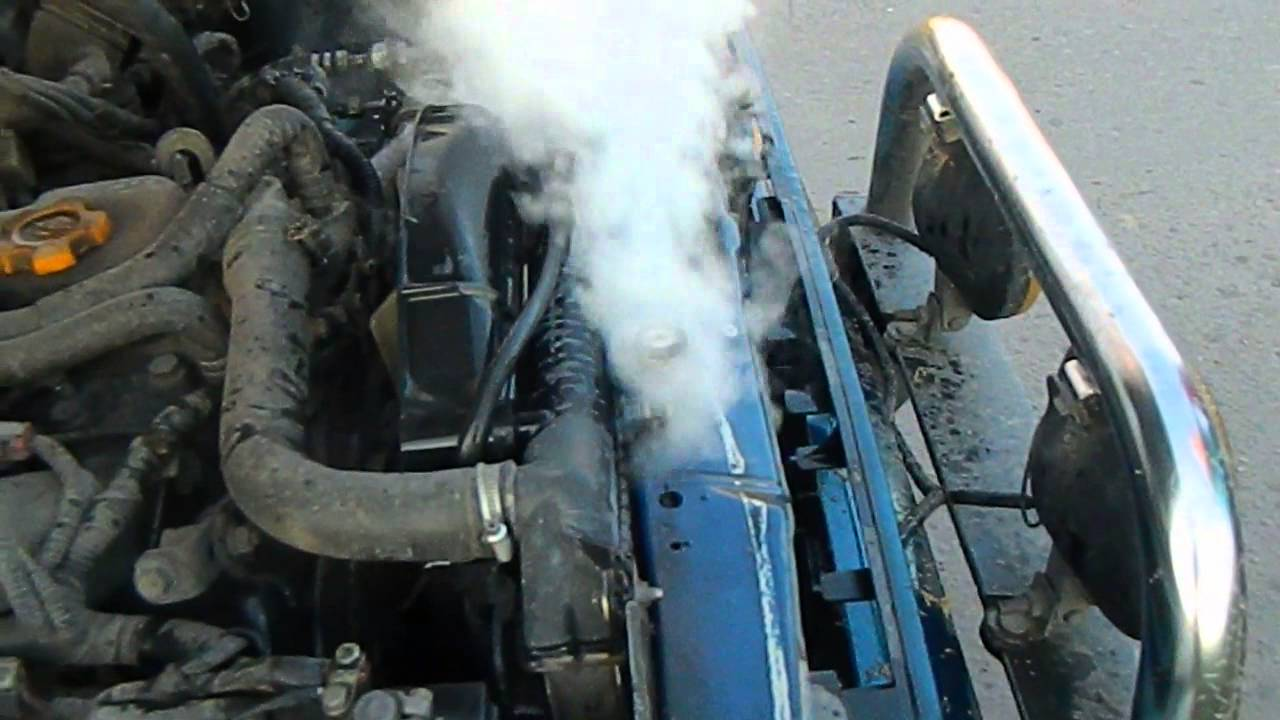 Последствия выбора антифриза который не соответствует режиму работы двигателя