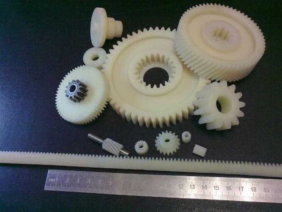 Ремонт зубчатого колеса стеклоподъемника