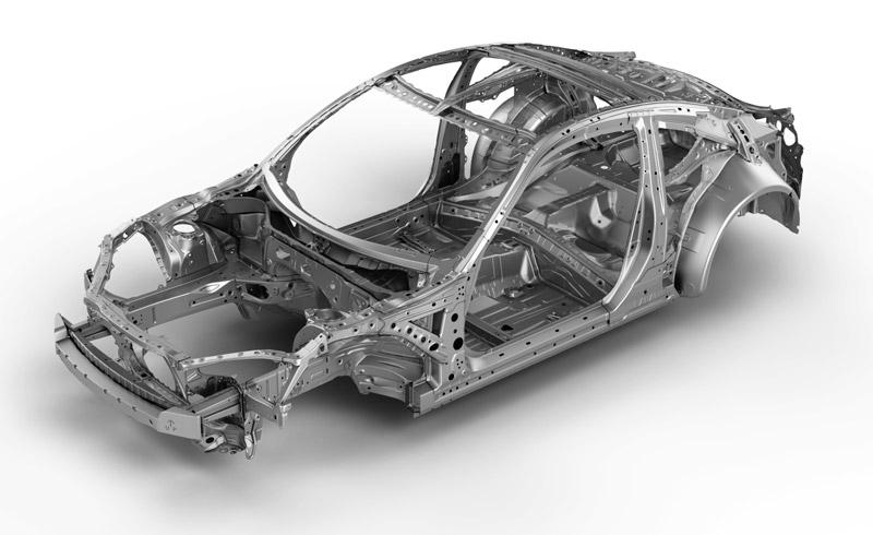 Снижение массы автомобиля