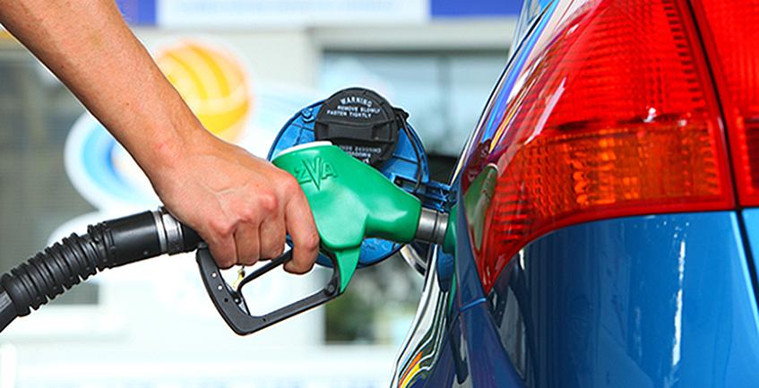 Снижение расхода топлива